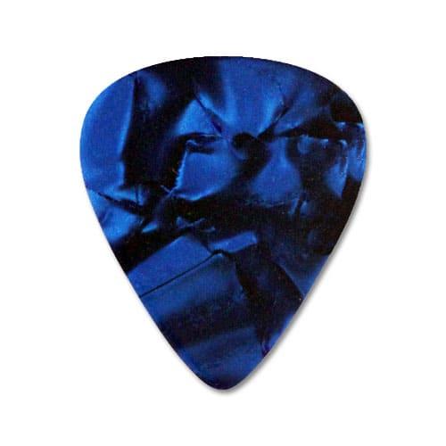 Celluloid Standard Blue Pearl