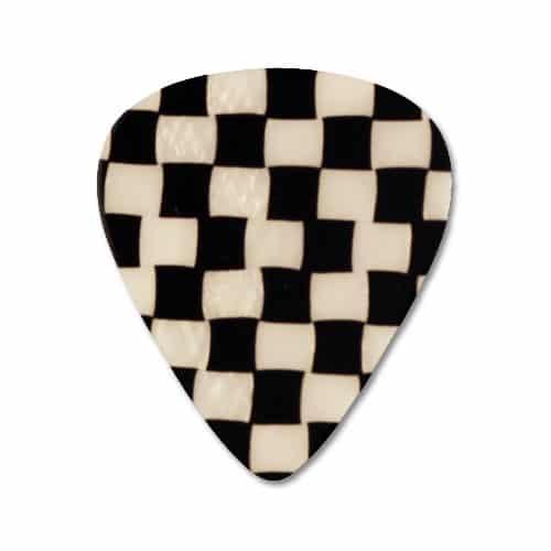 Celluloid Standard Checkerboard