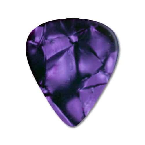 Celluloid Standard Purple Pearl