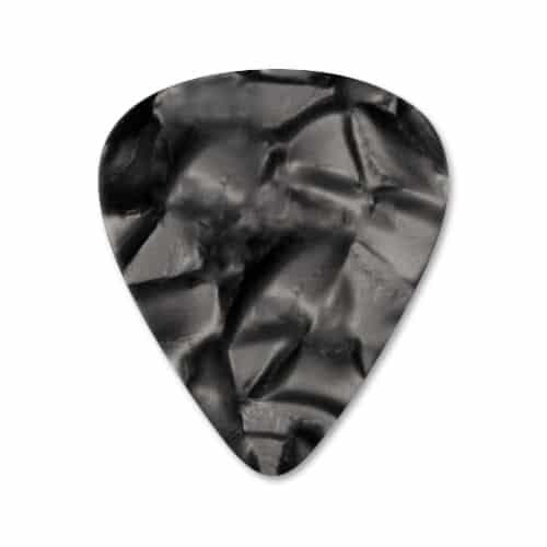 Celluloid Standard Black Pearl