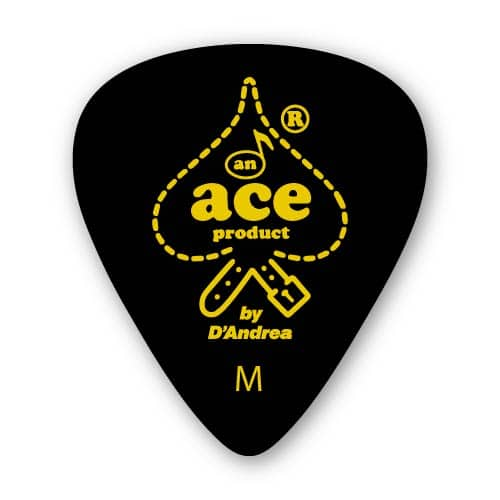 Ace - Black