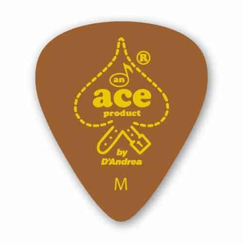 Ace - Copper