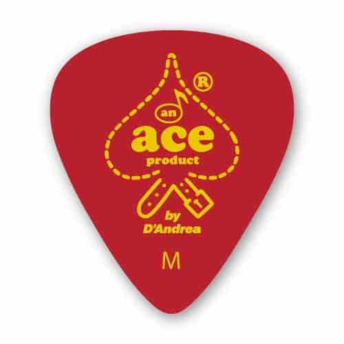 Ace - Red