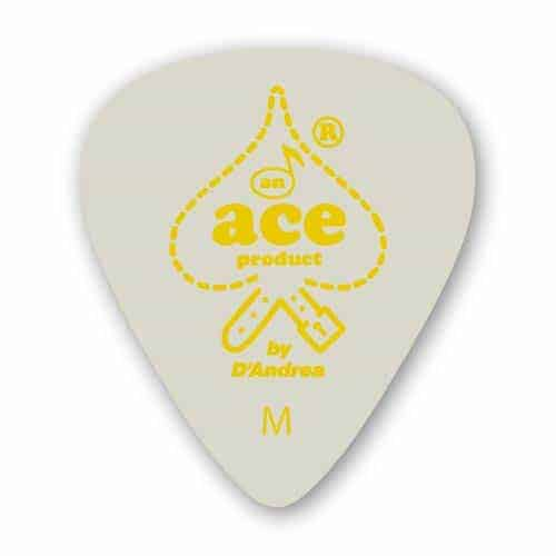 Ace - Silver